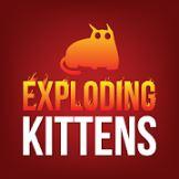Exploding Kittens APK Unlocked v4.0.1