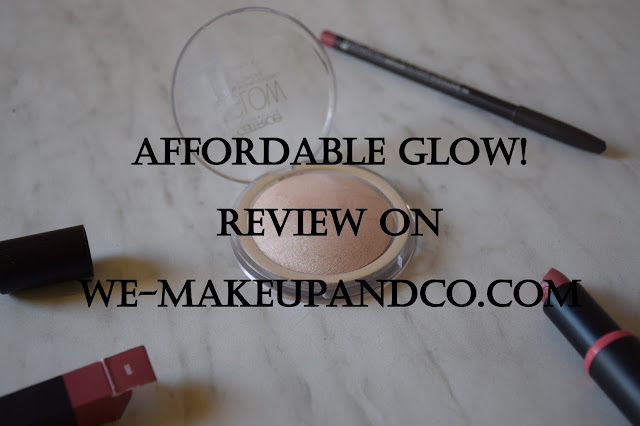 Catrice highlighter cheap affordable beauty belgian blogger
