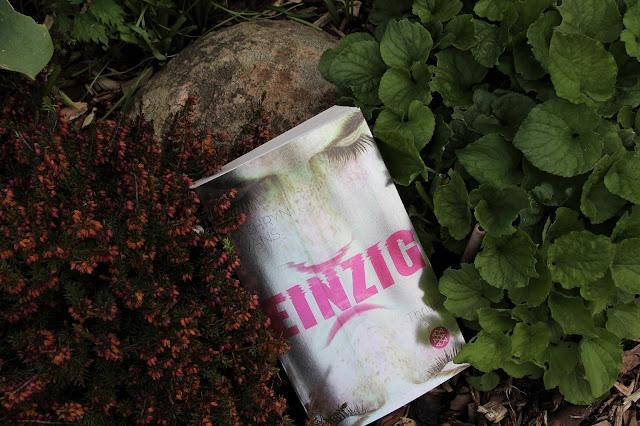 Rezension-Einzig-Kathryn-Evans-Buch-Blog-S-Fischer-Verlage-LifeofAnna-lovelylifeofanna