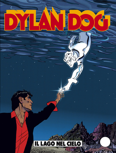 Dylan Dog (1986) 151 Page 1