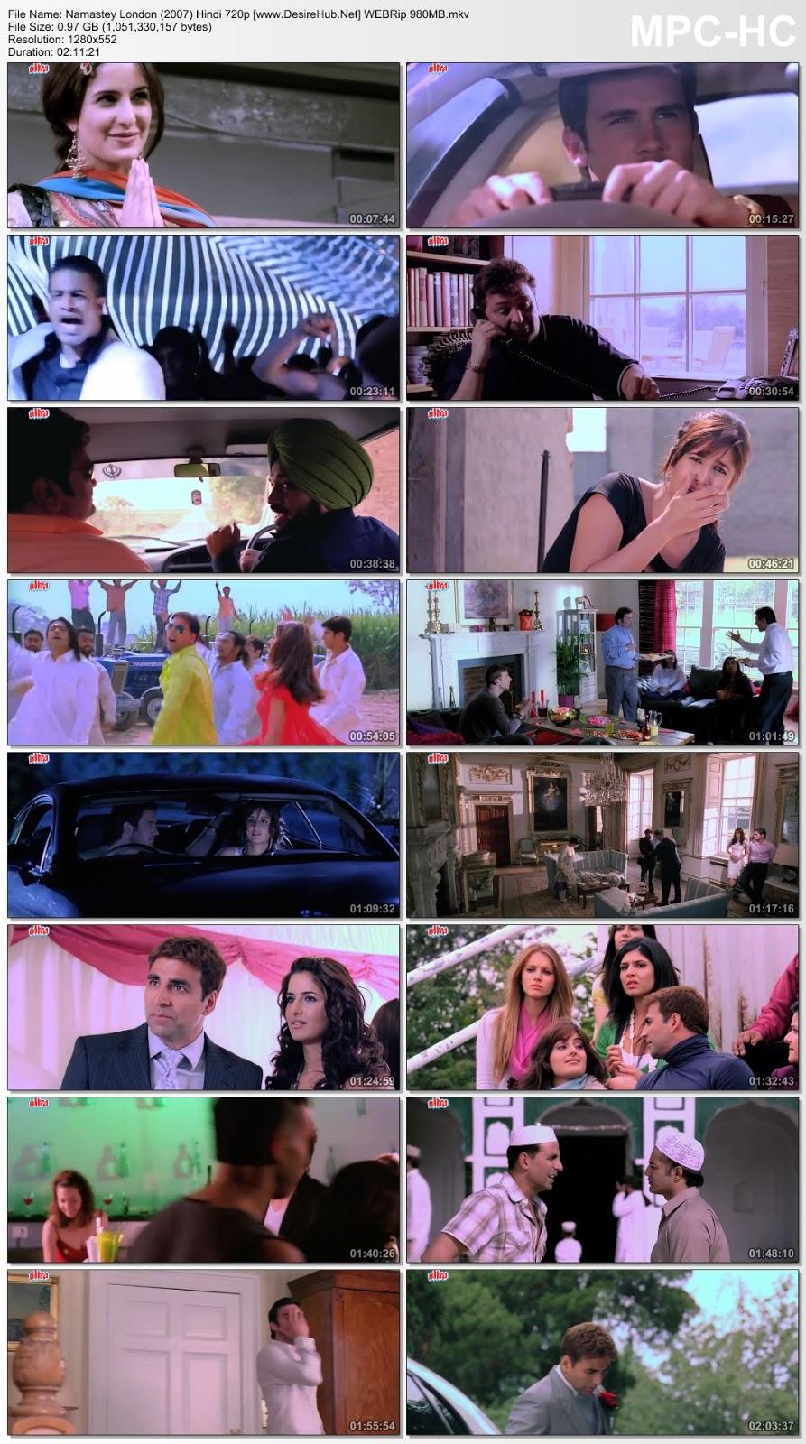 namastey london full movie download 720p