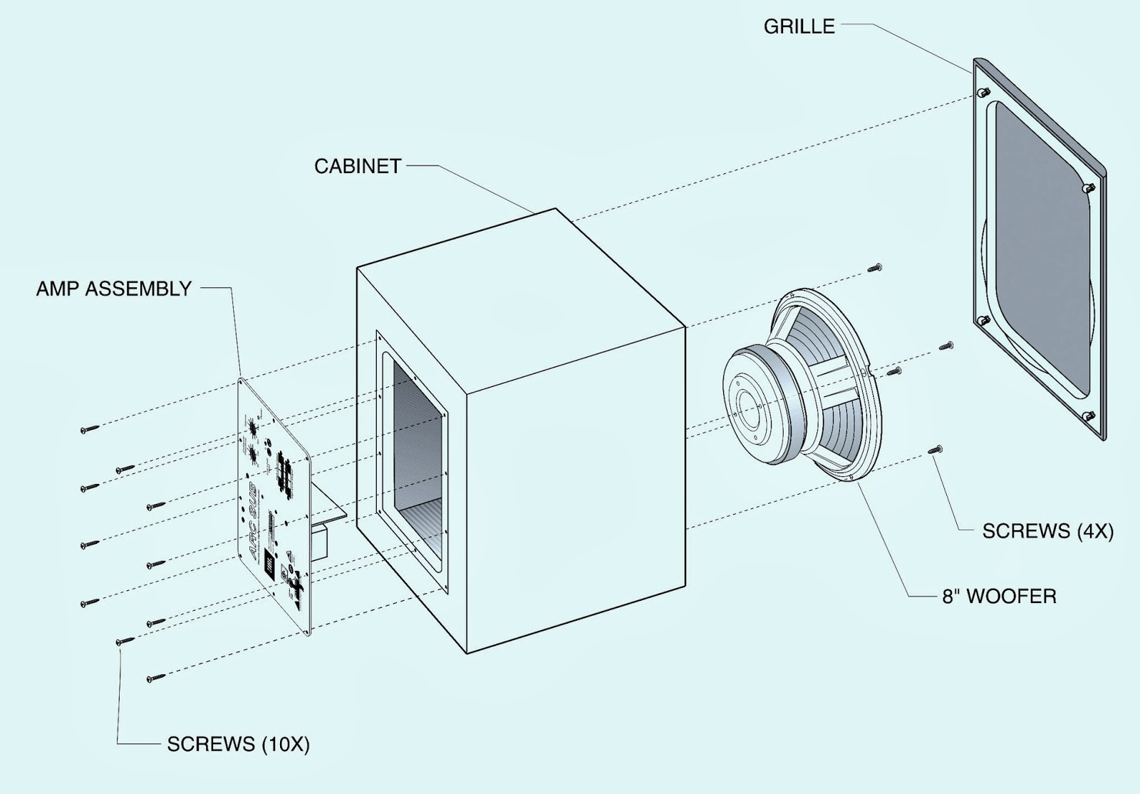jbl arc sub test procedure schematic diagram circuit diagram jbl arc [ 1600 x 1114 Pixel ]