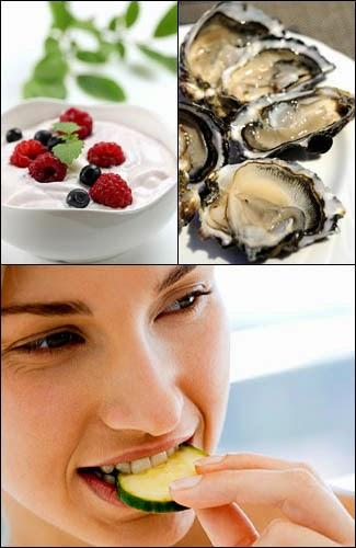 Makanan yang menyebabkan jerawat dan berminyak