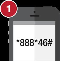 cara mengaktifkan jaringan 3g menjadi 4g lte telkomsel