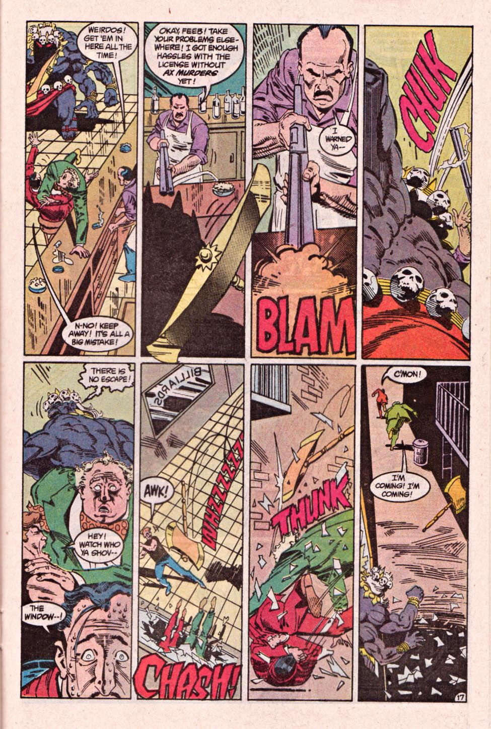 Detective Comics (1937) 602 Page 17