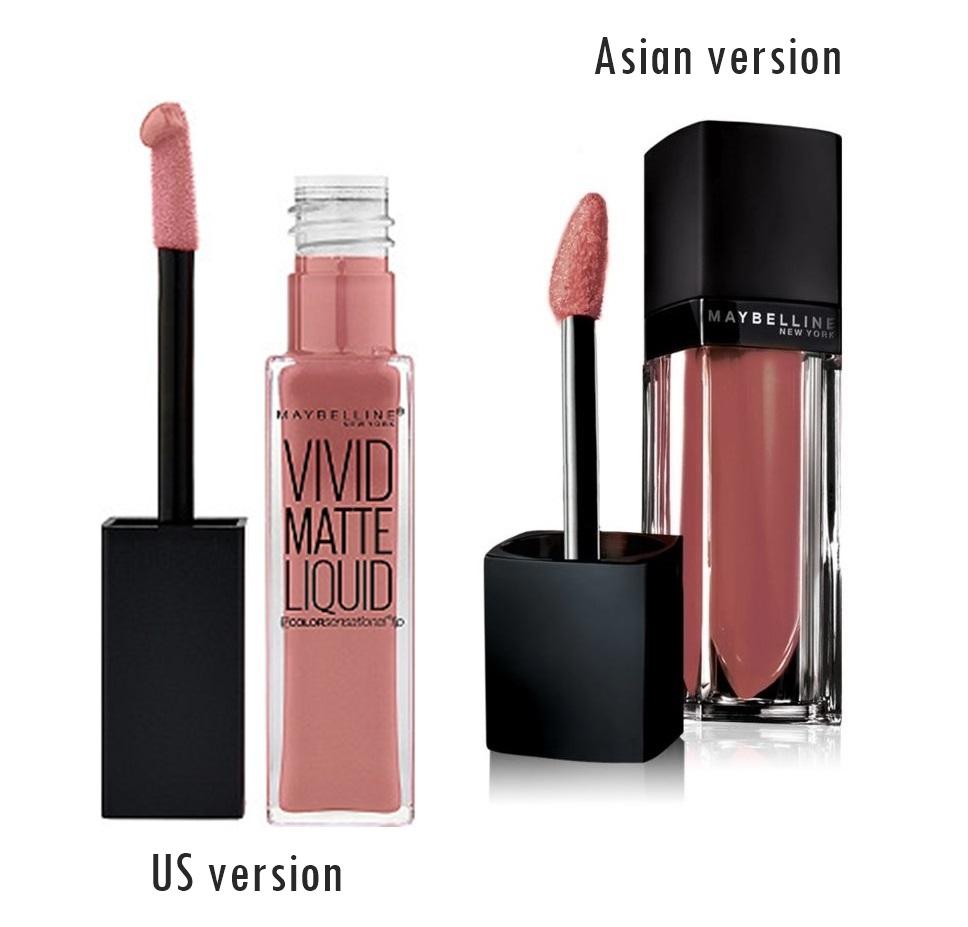 Kelebihan Maybelline Color Sensational Lip Tint