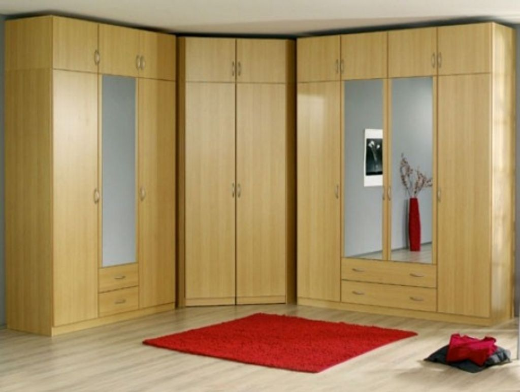 beautiful bedroom cupboards - Bedroom Cabinets Design