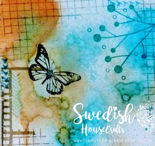 Mail Art With Gummiapan | By Katie