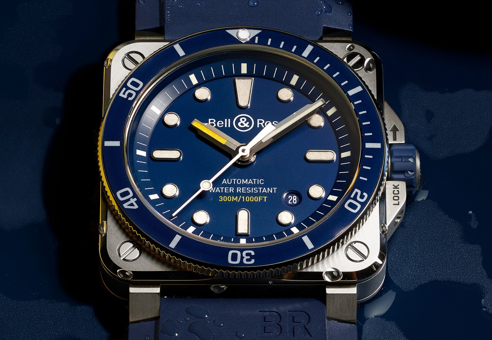 diver iso calibre cartier de diving gold transformed and caseback time watches