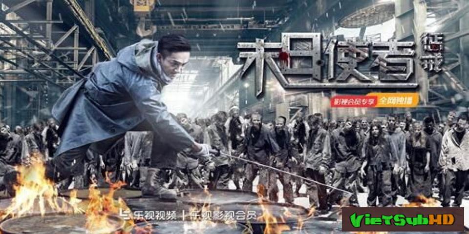 Phim Sứ Giả Cương Thi VietSub HD | Doomsday Messenger 2017