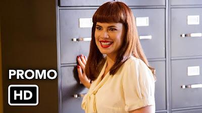 Agent Carter: Episódio 05