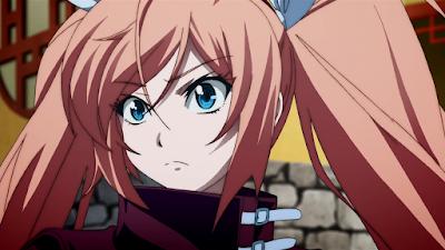 Nonton Anime Online Jikan no Shihaisha