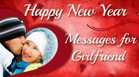New Year 2019 SMS Messages for Girl Friend Wallpapers