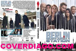 Berlin Station Season 2 - Segunda temporada