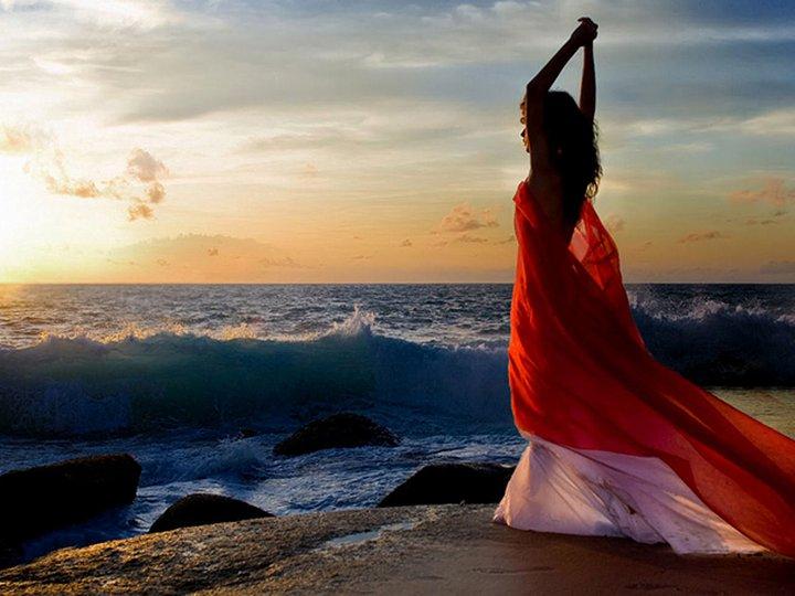 Mujer, Tu Si Puedes!: Eres Libre, Mujer?