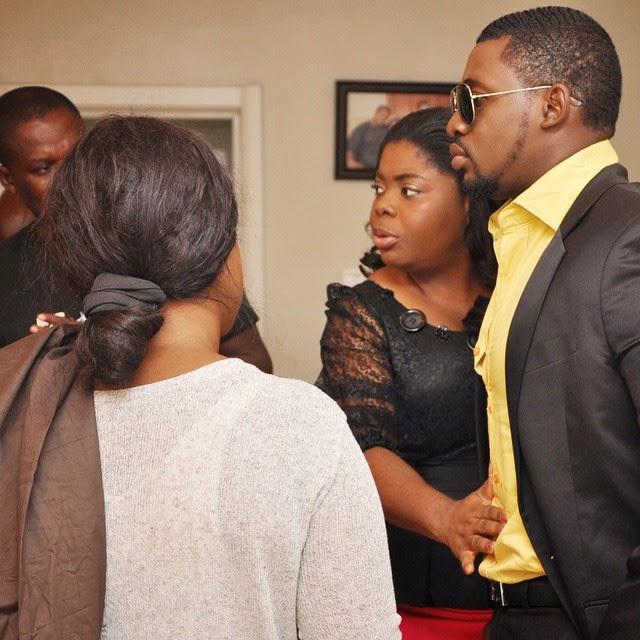 true love nigerian movie