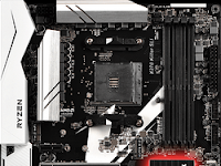 ASRock X370 Killer SLI Drivers Download