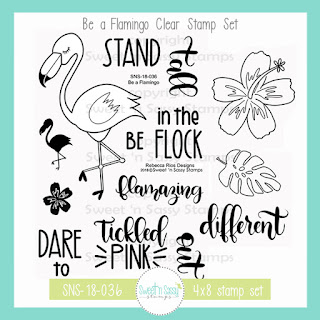 http://www.sweetnsassystamps.com/be-a-flamingo-clear-stamp-set/