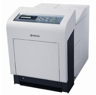 Kyocera FS-C5350DN Driver Download