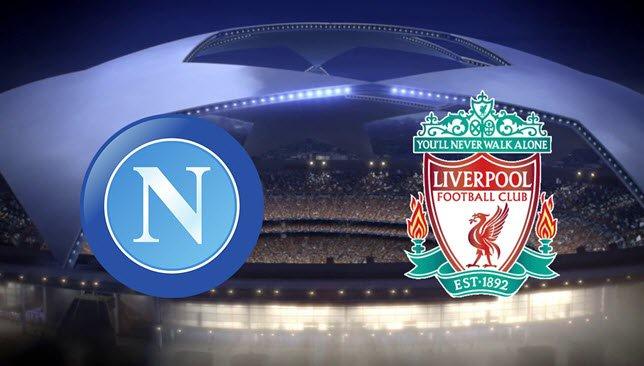 مشاهدة مباراة ليفربول  ونابولي اليوم 11-12-2018 في دوري أبطال أوروبا