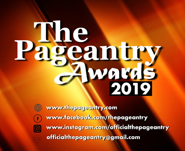 Pageantry Awards 2019