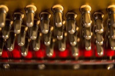 tuning pin