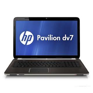 HP Pavilion dv7-6c01ea