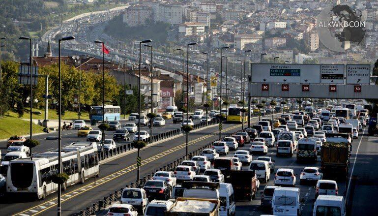 Rio De Janeiro Brazil Traffic