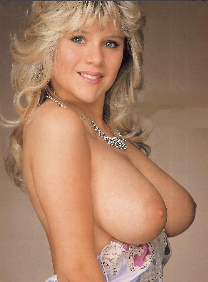 samantha fox tits