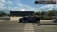 ets 2 turkish companies screenshots 16, netlog lojistik 2