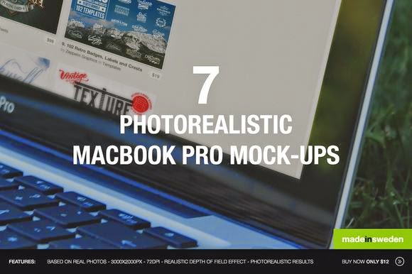 Free Pro Mockups Download