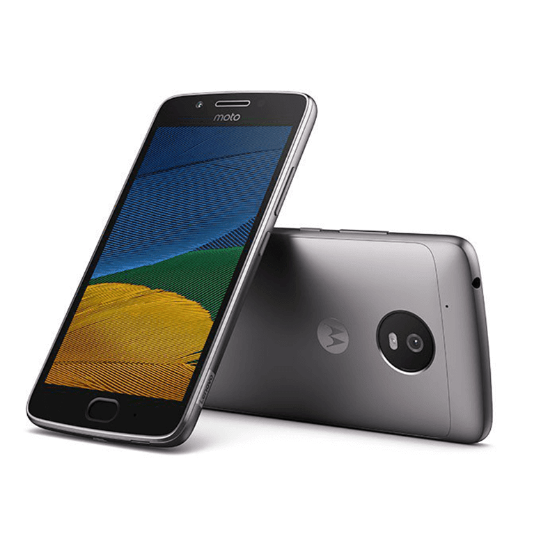 Moto G5 And G5 Plus Specs Leaks!