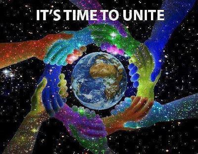 Медитация ЕДИНСТВА|Руководство, ссылки на другие посты| Комментарии: До - Во Время и После Unite