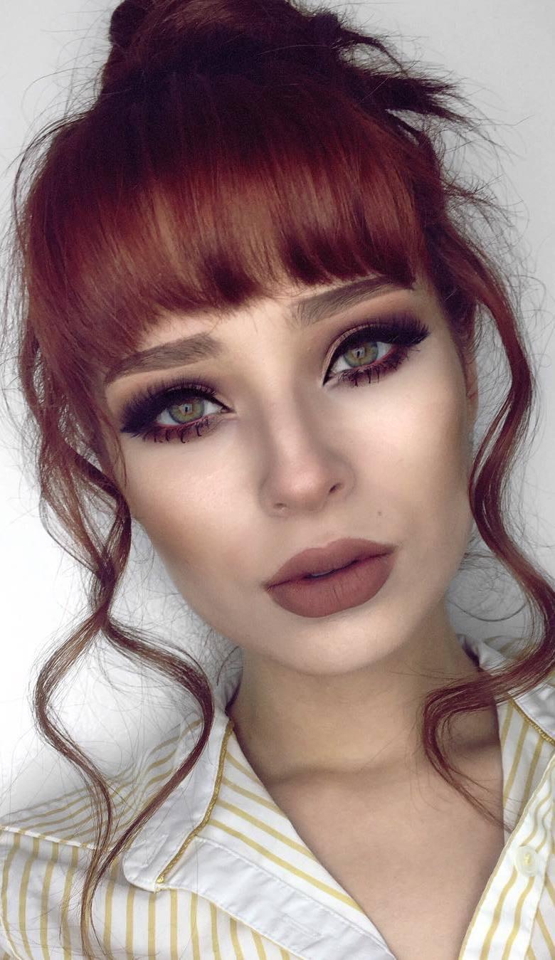 incredible make up