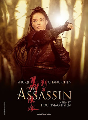 THE ASSASSIN (2015) ประกาศิตหงส์สังหาร