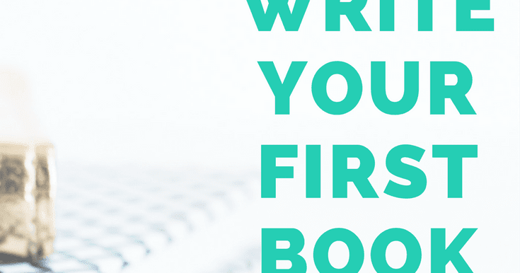 """how to write your first book You just need a manual on how to write your first blog  me from stephen king the great fiction writer from his book """"on writing"""" """"if you want to write a lot."""