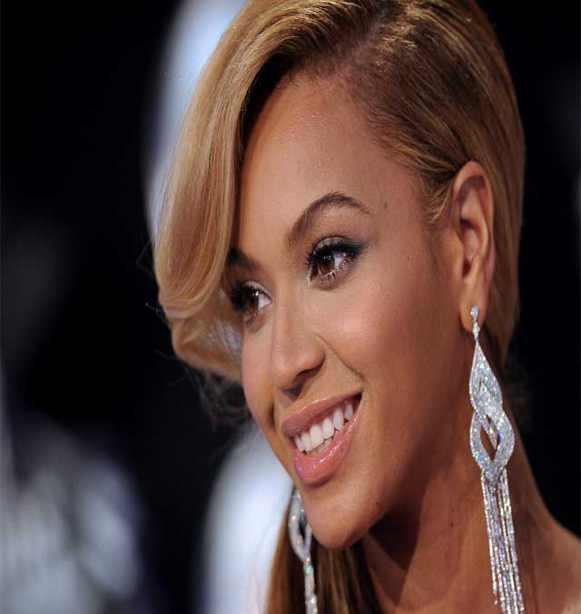 Fashionjewellery Beyonce Knowles Nude Lipstick-3981
