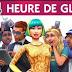Les Sims 4 - Accédez à la célébrité dans  Heure de gloire
