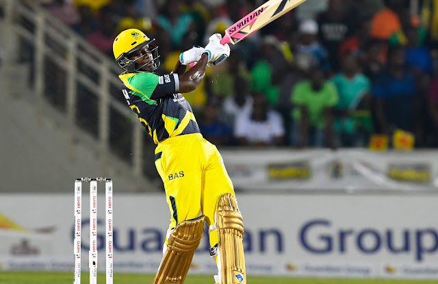 Jamaica Tallawahs vs Saint Lucia Stars 7th T20 Winner 15th August Match Dream11 Predictions & Betting Tips