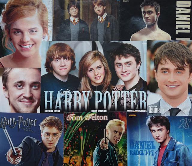 Harry Potter - młodzi aktorzy, najmłodsza część obsady - Czy dobrze zagrali powierzone im role - ocena, opinie, dyskusja