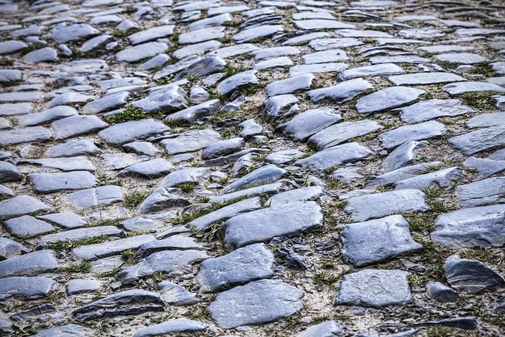 Paris–Roubaix cobbles