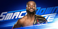 WWE Smackdown Results - July 23, 2019