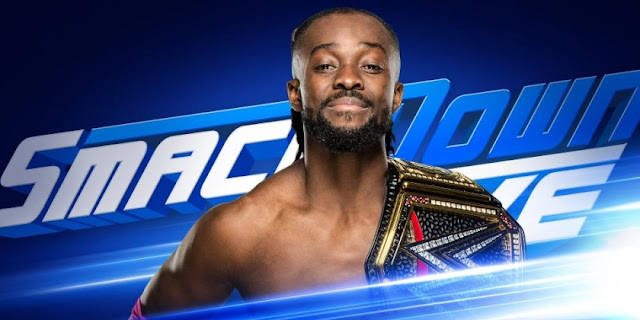 WWE Smackdown Results - May 21, 2019