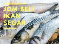 Tips Memilih Ikan