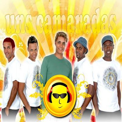 Baixar - Uns Camaradas - CD Relíquia Para Paredão