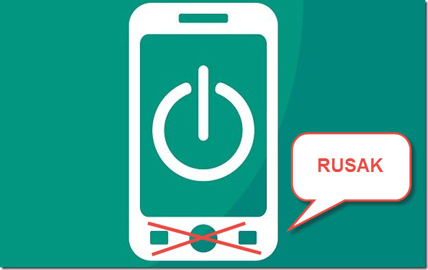 Aplikasi alternatif pengganti tombol android yang rusak