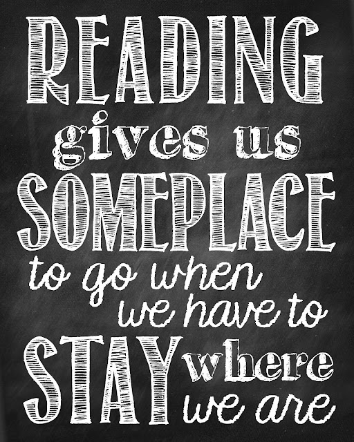 Good Quotes About Reading. QuotesGram