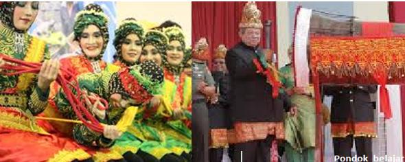 Dilema Pekan Kebudayaan Aceh  V
