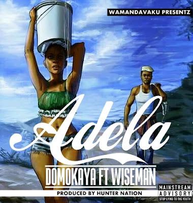 Domo Kaya - Adela