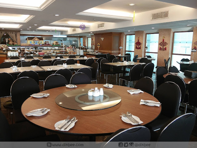 Buffet Ramadhan 2016 : Oceania Summit Hotel Subang USJ